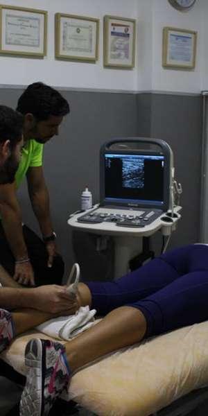 Training For Gold - Fisioterapia rehabilitación piernas