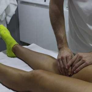 Training For Gold - Fisioterapia rehabilitación rodilla