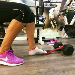 Training For Gold - Rehabilitación piés