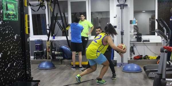 Training For Gold - Entrenamiento para profesionales del deporte